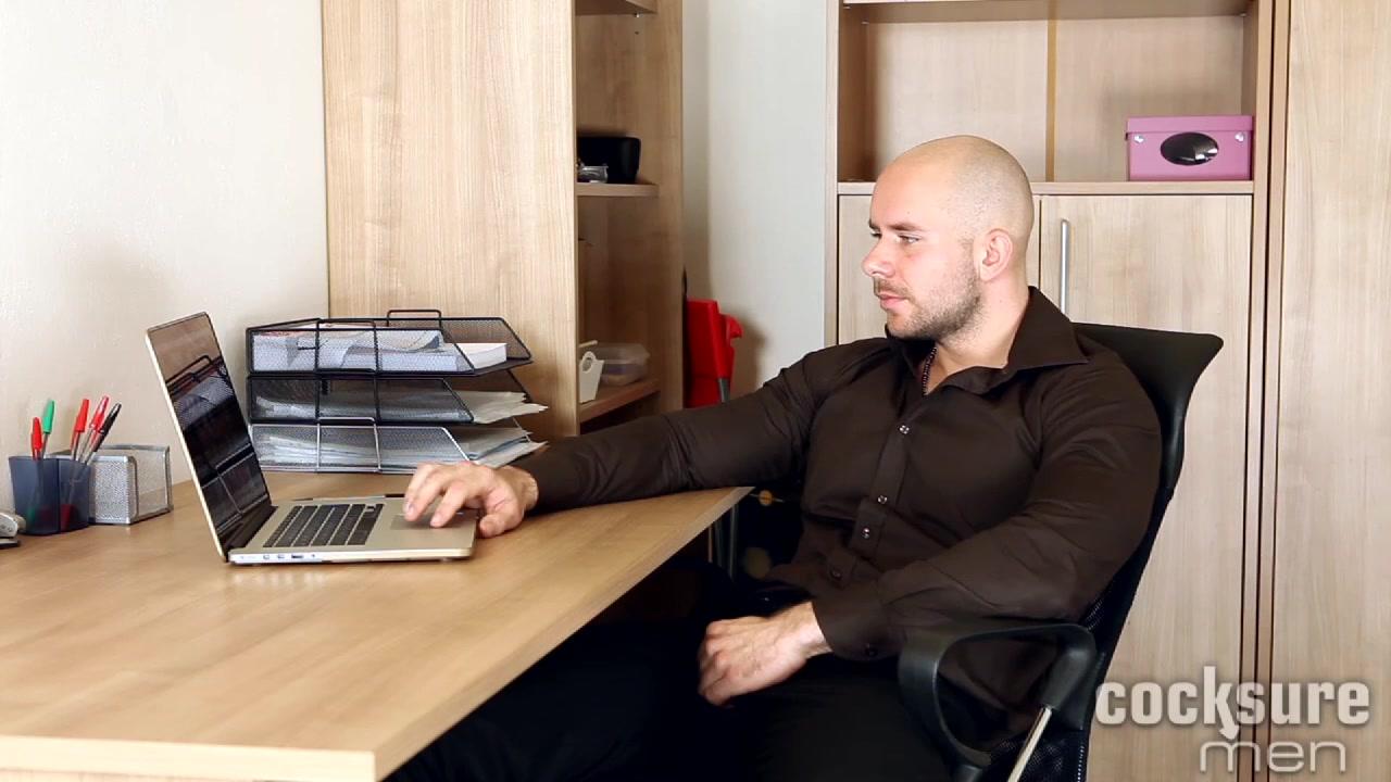 Alex Bach Porn alex bach barebacks sean robson - free gay porn online
