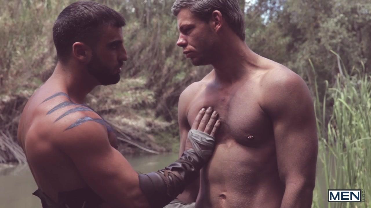 Abraham Mateo Porno Gay gay of thrones part 1 - free gay porn online